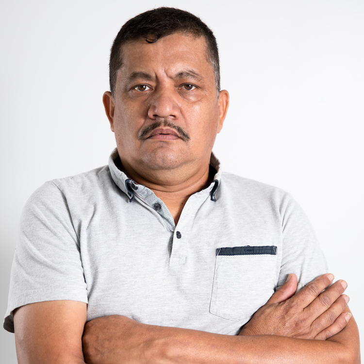 Santiago Caceres Claros